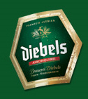 Logo Diebels Alkoholfrei