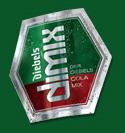 Logo Diebels dimix