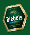 Logo Diebels Light