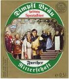 Logo Dimpfl Ritterschaft
