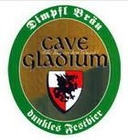 Logo Dimpfl Cave Gladium