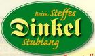 Logo Brauerei Dinkel Lagerbier