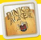 Logo Dinkelacker Weihnachtsfestbier