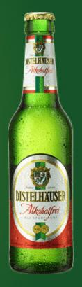 Logo Distelhäuser Alkoholfrei