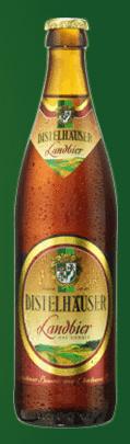Logo Distelhäuser Landbier