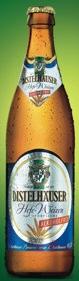 Logo Distelhäuser Hefe Weizen Alkoholfrei