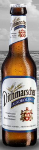 Logo Dithmarscher Alkoholfrei