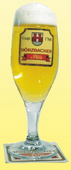 Logo Dörzbacher Pils