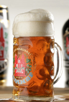 Logo Domhof-bier Weizen