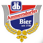 Logo Dorn-Bräu Gambrinus Weisse