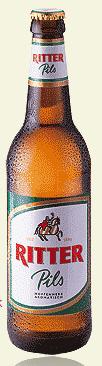 Logo Dortmunder  Ritter Pils