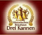 Logo Drei Kannen Spezial