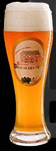 Logo Edermünder Weizenbier Dunkel