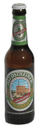 Logo Alt-Ostheimer Alkoholfrei