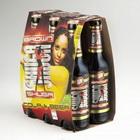 Logo Heylands Brown Shuga Cola & Beer