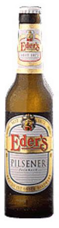 Logo Eder's Pilsener