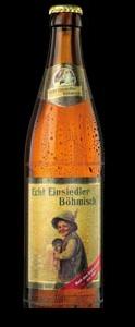 Logo Echt Einsiedler Böhmisch