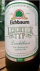 Logo Eichbaum leichter Typ