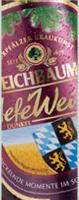Logo Eichbaum Hefe Weizen Dunkel