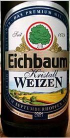 Logo Eichbaum Kristallweizen