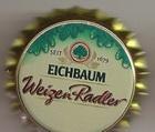 Logo Eichbaum Weizen Radler