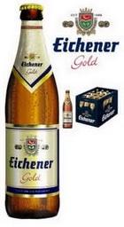Logo Eichener Gold
