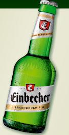 Logo Einbecker Brauherren Pils