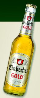 Logo Einbecker Gold