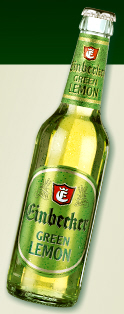 Logo Einbecker Green Lemon