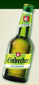 Logo Einbecker Mai-ur-bock