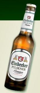 Logo Einbecker Pilsener