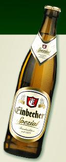 Logo Einbecker Spezial