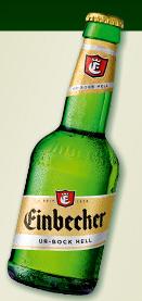 Logo Einbecker Ur-bock-hell