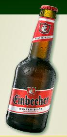 Logo Einbecker Winter-Bock