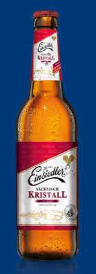 Logo Einsiedler Kristall