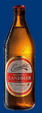 Logo Einsiedler Landbier Klassisch