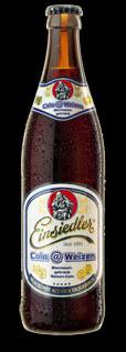 Logo Einsiedler Cola@weizen