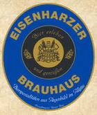 Logo Eisenharzer Pils