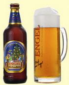 Logo Engel Weihnachtsbier