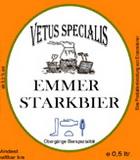 Logo Vetus Specialis Emmer