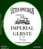 Logo Vetus Specialis Imperial Gerste