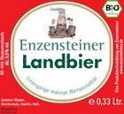 Logo Enzensteiner Landbier