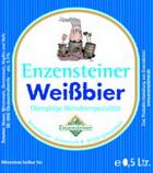 Logo Enzensteiner Weißbier