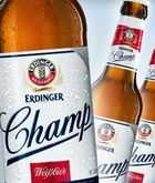 Logo Erdinger Champ