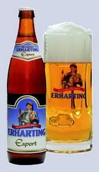 Logo Erhartinger Export Hell