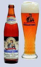 Logo Erhartinger Leichte Weisse