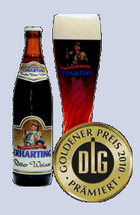 Logo Erhartinger Dunkle Ritter Weisse