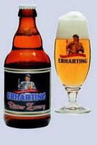 Logo Erhartinger Ritter Zwerg