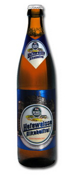 Logo Erl Hefeweisse Alkoholfrei
