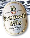 Logo Erzquell Pils